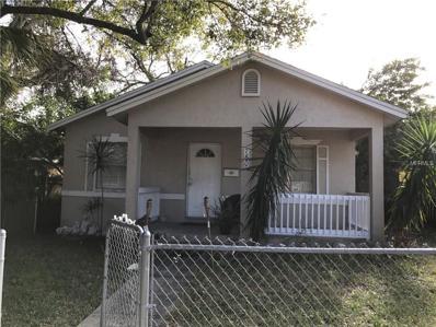 760 Newton Avenue S, St Petersburg, FL 33701 - MLS#: H2204434