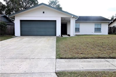 822 Ambassador Loop, Tampa, FL 33613 - MLS#: H2204436