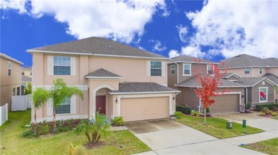 3672 Tuckerton Drive, Land O Lakes, FL 34638 - MLS#: H2204463