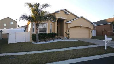 7906 Merchantville Circle, Zephyrhills, FL 33540 - MLS#: H2204469