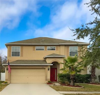 3221 Dunstable Drive, Land O Lakes, FL 34638 - MLS#: H2204491