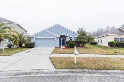 5037 Windingbrook Trail, Wesley Chapel, FL 33544 - MLS#: H2204497