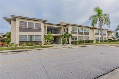 5108 Amulet Drive UNIT 201, New Port Richey, FL 34652 - MLS#: H2204500