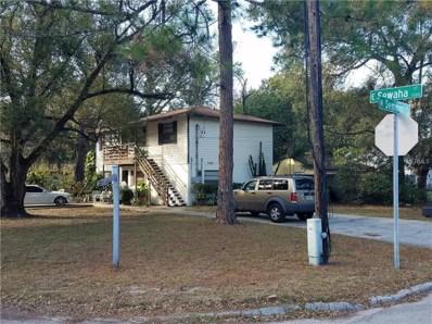 9402 N Semmes Street, Tampa, FL 33612 - MLS#: H2204505