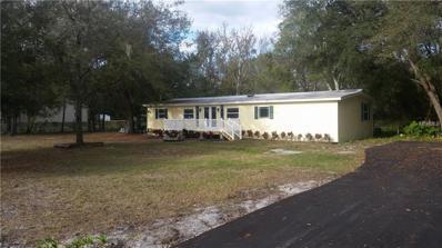 6848 Angus Valley Drive, Wesley Chapel, FL 33544 - MLS#: H2204512