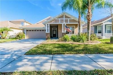 7744 Grasmere Drive, Land O Lakes, FL 34637 - MLS#: H2204520