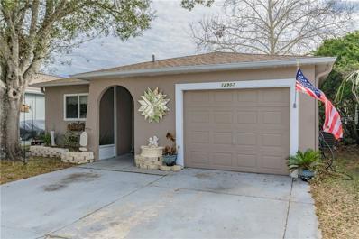 12907 Kellywood Circle, Hudson, FL 34669 - MLS#: H2204528