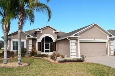10427 Old Tampa Bay Drive, San Antonio, FL 33576 - MLS#: H2204539