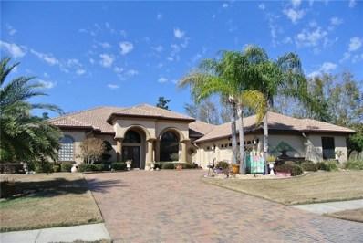 5171 Delacroix Drive, Brooksville, FL 34604 - MLS#: H2204545