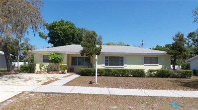 617 Palm Avenue, Tarpon Springs, FL 34689 - MLS#: H2204562