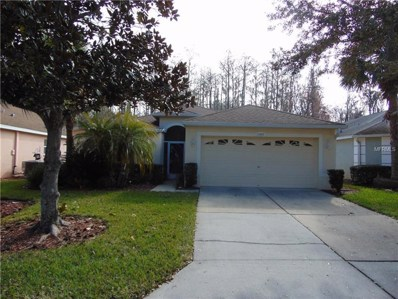 11040 Jenkins Court, San Antonio, FL 33576 - MLS#: H2204568