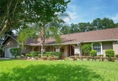 1709 Sunnyhills Drive, Brandon, FL 33510 - MLS#: H2204602