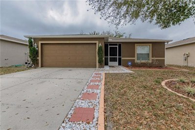 13622 Tramore Drive, Odessa, FL 33556 - MLS#: H2204616