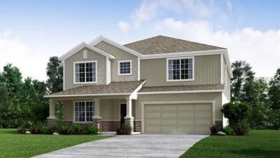 8033 Olive Brook Drive, Wesley Chapel, FL 33545 - MLS#: H2204620