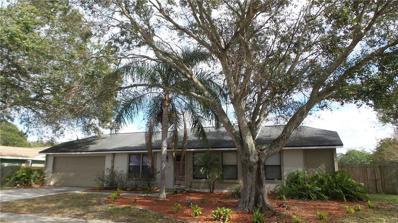 388 Hammock Drive, Palm Harbor, FL 34683 - MLS#: H2204629