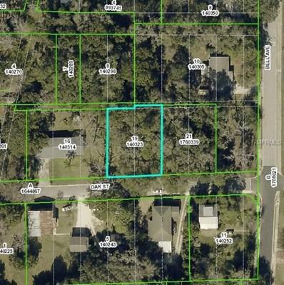 Oak Street, Brooksville, FL 34601 - MLS#: H2204646
