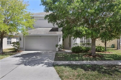 4412 Highcroft Drive, Wesley Chapel, FL 33545 - MLS#: H2204650