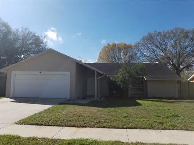 15512 Timberline Drive, Tampa, FL 33624 - MLS#: H2204667