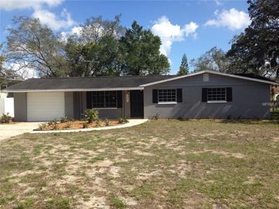 10207 N Ninevah Road, Tampa, FL 33617 - MLS#: H2204681