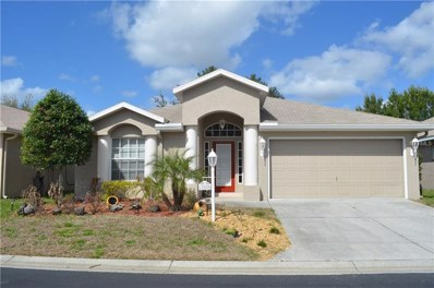 7825 Fashion Loop, New Port Richey, FL 34654 - MLS#: H2204684