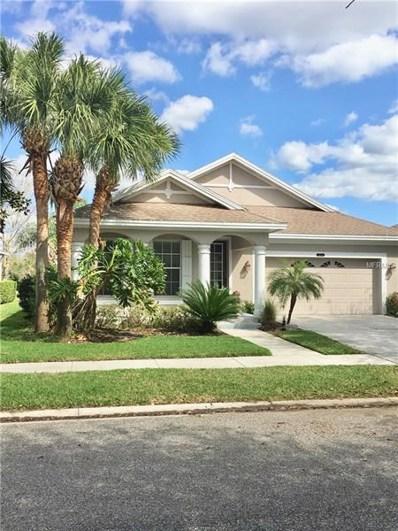 8208 Lagerfeld Drive, Land O Lakes, FL 34637 - MLS#: H2204687