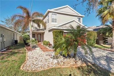 11337 Cocoa Beach Drive, Riverview, FL 33569 - MLS#: H2204773