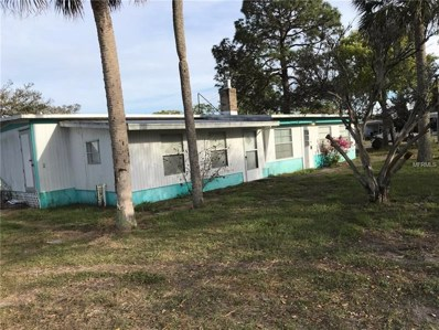 9121 Pontiac Street, New Port Richey, FL 34654 - MLS#: H2204797