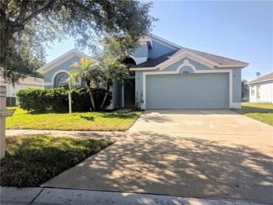 30946 Burleigh Drive, Wesley Chapel, FL 33543 - MLS#: H2204877