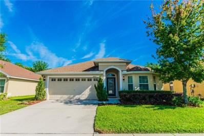 18531 Dajana Avenue, Land O Lakes, FL 34638 - MLS#: H2204897