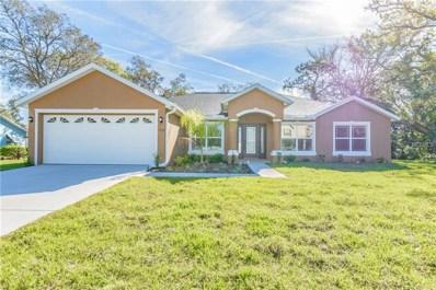 1236 Farley Avenue, Spring Hill, FL 34606 - MLS#: H2204904