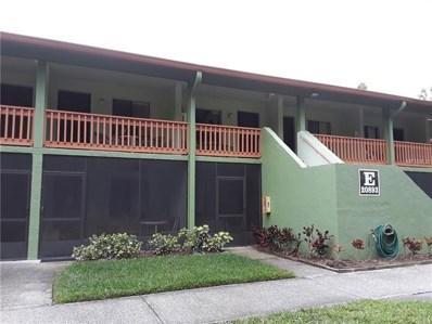 20893 Haulover Cove UNIT E12, Lutz, FL 33558 - MLS#: H2204905