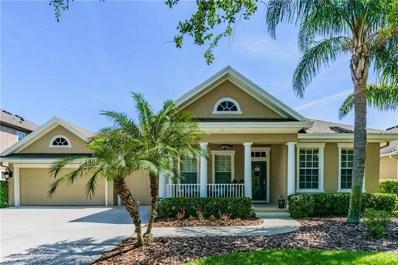 8538 Westerland Drive, Land O Lakes, FL 34637 - MLS#: H2204916