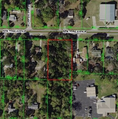 New York Avenue, Hudson, FL 34667 - MLS#: H2400007