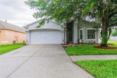 3816 Briley Loop, Land O Lakes, FL 34638 - MLS#: H2400035