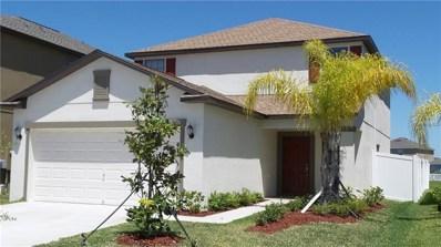 1301 Harbour Blue Street, Ruskin, FL 33570 - MLS#: H2400043