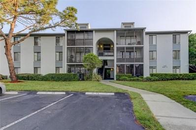 1182 Pine Ridge Circle W UNIT H2, Tarpon Springs, FL 34688 - MLS#: H2400046