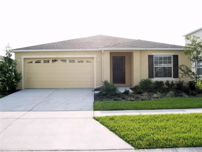 5051 Ballard Crest Lane, Wesley Chapel, FL 33543 - MLS#: H2400059