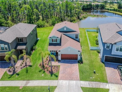 11832 Lake Boulevard, Trinity, FL 34655 - MLS#: H2400065