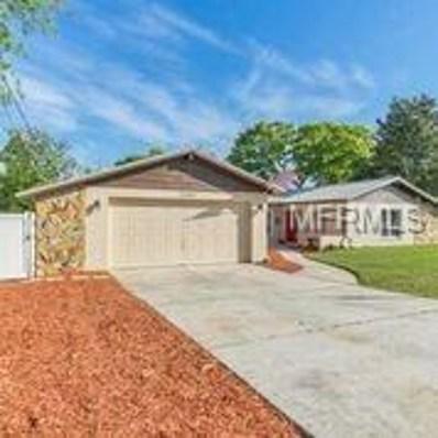 11001 Hobson Street, Spring Hill, FL 34608 - MLS#: H2400069