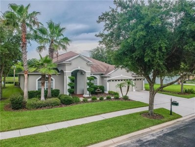3004 Marble Crest Drive, Land O Lakes, FL 34638 - MLS#: H2400071