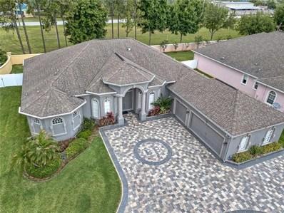 6601 Magnolia Point Drive, Land O Lakes, FL 34637 - MLS#: H2400098