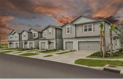 9233 Hillcroft Drive, Riverview, FL 33578 - MLS#: H2400102