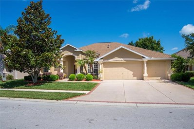 4399 Gevalia Drive, Brooksville, FL 34604 - MLS#: H2400143