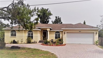 18611 Lakeshore Drive, Lutz, FL 33549 - MLS#: H2400170