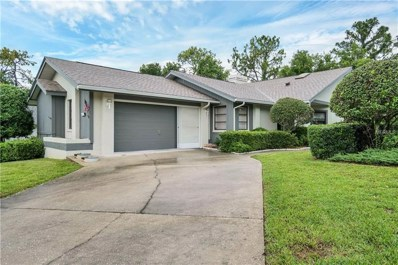 6 W Winged Foot Court, Homosassa, FL 34446 - MLS#: H2400213