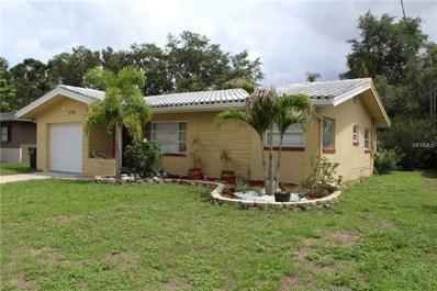2718 Keene Park Drive, Largo, FL 33771 - MLS#: H2400223