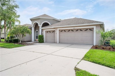 4752 Walnut Ridge Road, Land O Lakes, FL 34638 - MLS#: H2400226