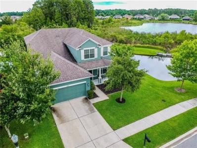 5464 Shasta Daisy Place, Land O Lakes, FL 34639 - MLS#: H2400246
