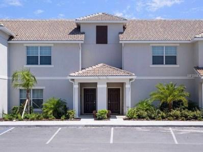 3167 Pequod Place, Kissimmee, FL 34746 - MLS#: H2400252