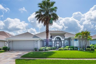 4492 Gevalia Drive, Brooksville, FL 34604 - MLS#: H2400261